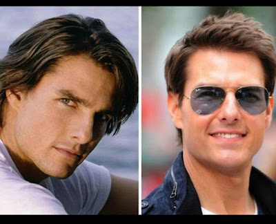 Tom Cruise pic