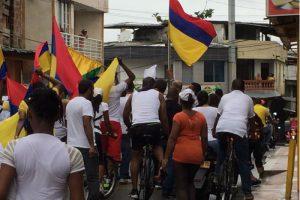 Colombia. Piden suspender toque de queda en Buenaventura (Audio)