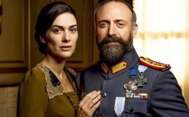 Azize și Cevdet