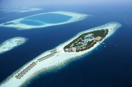 Vilamendhoo, Maladewa