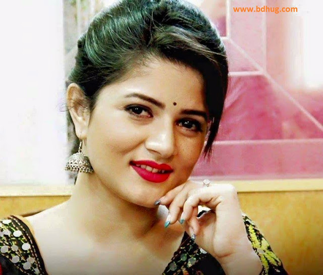 Srabanti Chatterjee New Hot Hot