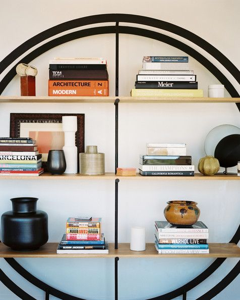 Incorporating Some Decorative Objects Worthy Of Putting On Your Shelves Is A Must To Keep Bookcase Interesting Items That Could Be Used When Styling