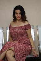 Diksha Panth in a Deep neck Short dress at Maya Mall pre release function ~ Celebrities Exclusive Galleries 059.JPG