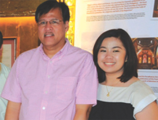 jesse robredo daughter essay