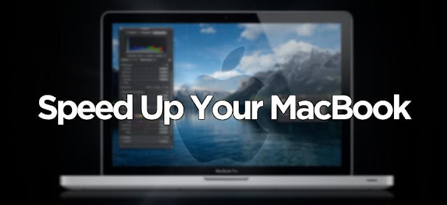 10 Quick Ways to Speed Up a Slow MAC