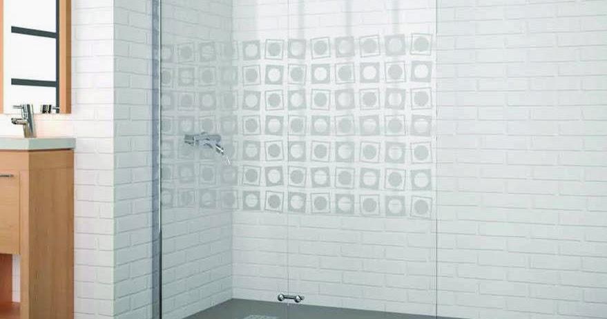 El blog del ba o las mamparas fijas de ducha tendencia - Mamparas doccia catalogo ...