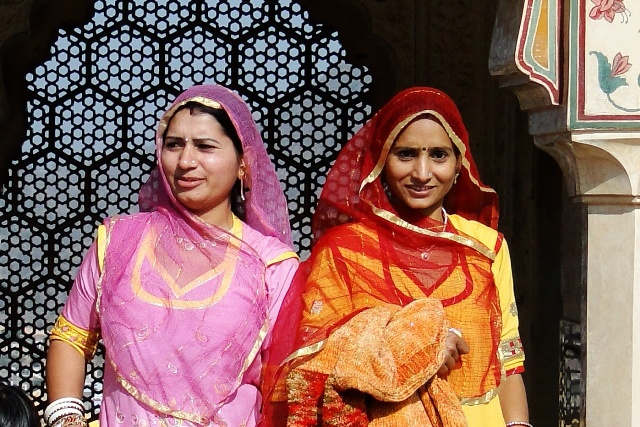 India y su Gente - Timos en la India