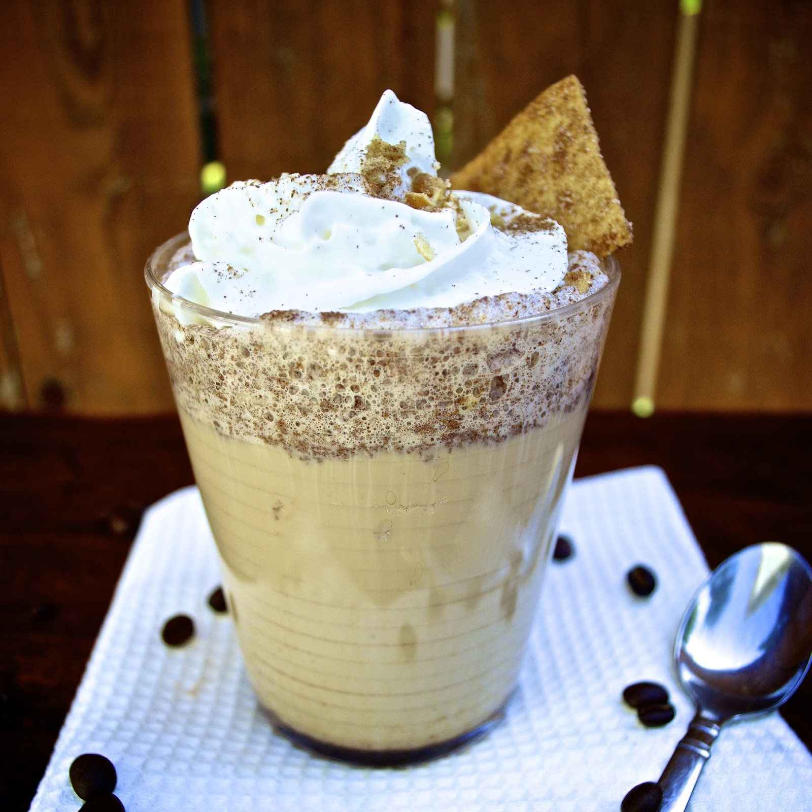 Cinnamon Sugar Toast Latte And Starbucks Secret Menu