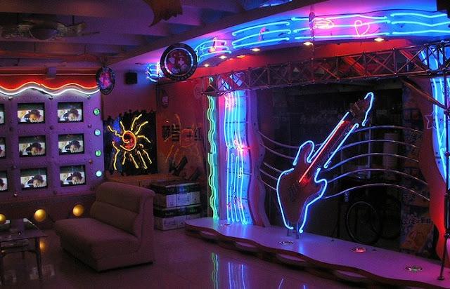 Tempat Karaoke Dan Diskotik Di Subang Yang Populer