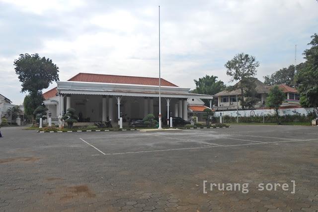 Istana Gergaji