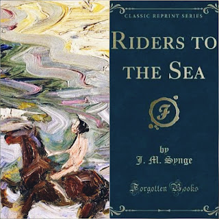 Riders To The Sea is an excellent example of modern one act tragedy. Although this play has not the Shakespearean dimensions and his great sense of tragedy.