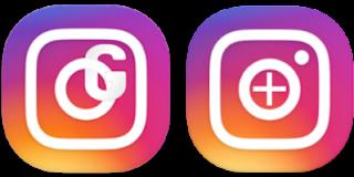 Mod Instagram: OGInstagram dan Instagram+