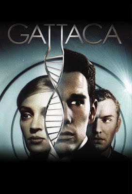 Gattaca - Experiência Genética (Gattaca), 1997