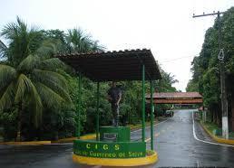 Mengenal CIGS ( Centro de Instrucao de Guerra na Selva ) - Sekolah Perang Hutan di Amazon, Brazil