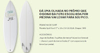 Quasar Surf: Concorra prancha do Medina