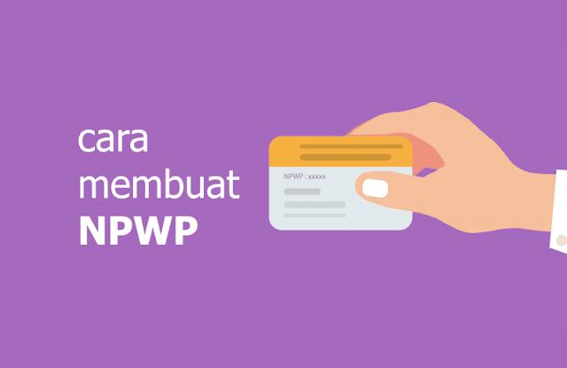 Cara Membuat NPWP Secara Offline