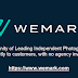 Wemark – Marketplce berbasis Blockchain untuk Konten Digital