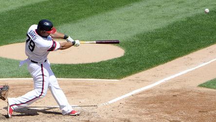 José Dariel 'Pito' Abreu despachó el cuadrangular más largo de la armada cubana en la MLB 2016