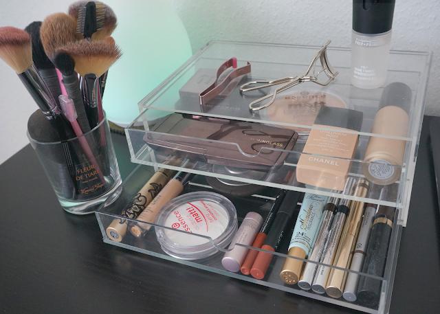 Ma EVERYDAY routine du maquillage | makeupwonderland29