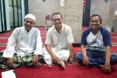 Ini Alasan Masjid Al Jihad Setiabudi Tolak Shalatkan Pembela Penista Agama