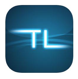 Timeline aplicación para líneas de tiempo fácil