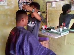 Usaha Modal Kecil Jasa Potong Rambut