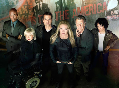Fringe Season 5 Episode 12 and 13