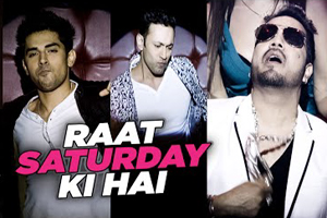 Raat Saturday Ki Hai
