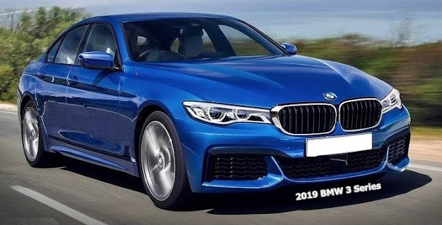 2019 BMW 3 Series Specs Price Redesign Review and Release Date