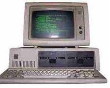 Sejarah Komputer dari Generasi pertama sampai yang terbaru