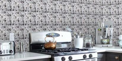 Tips Memilih Keramik Dinding Dapur Yang Tepat