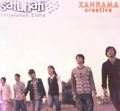 Satu Hati Band Full Album mp3