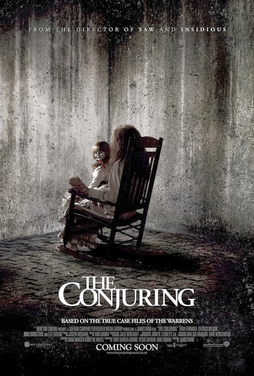 Descargar The Conjuring