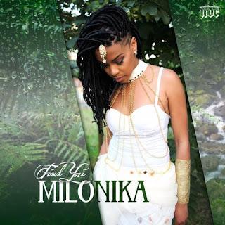 Milonika - Find You (Prod. Fleep Beatz)