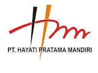 Info Lowongan Kerja Terbaru PT Hayati Pratama Mandiri Padang