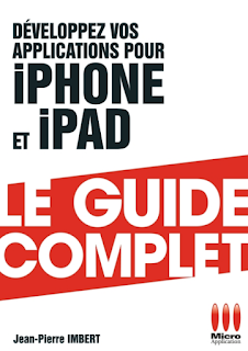 Livre Gratuit [ Développez vos applications pour iPhone et iPad ]