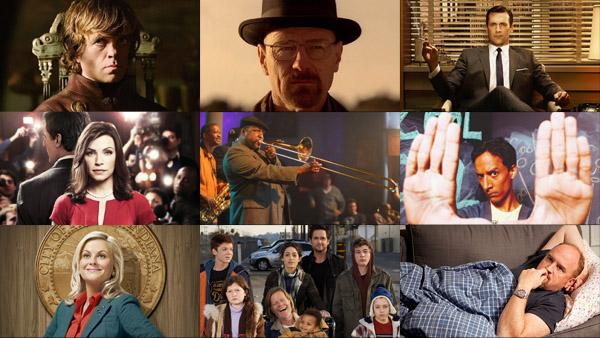 MyTvision: 8 Razones Televisivas Para Vivir En USA