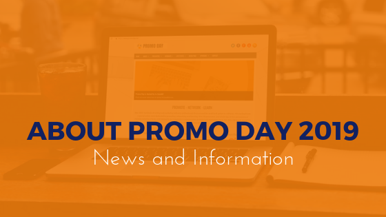 About Promo Day 2019