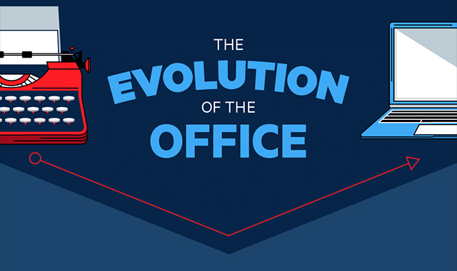 The Evolution of the Office