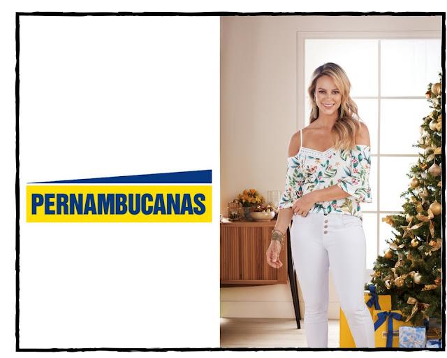 Pernambucanas apresenta novidades para o Natal