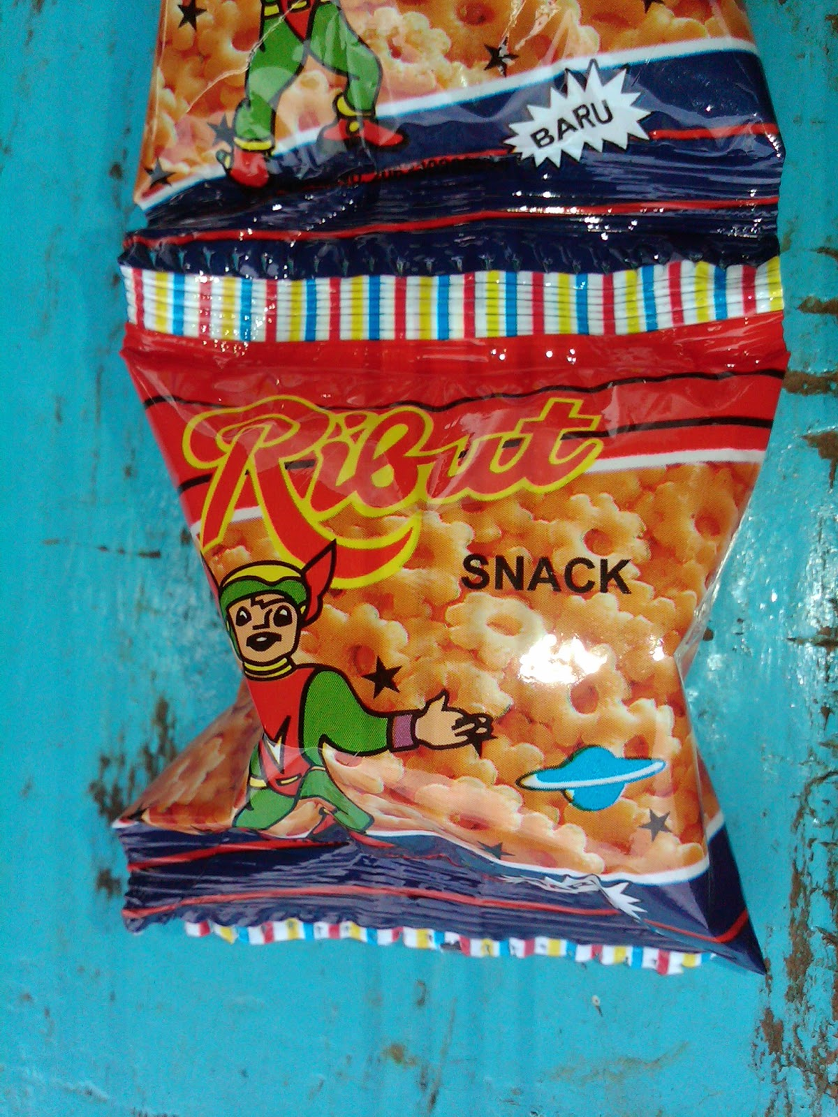 Snack Ribut (idntimes.com)