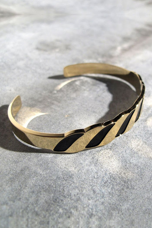 Anne Thomas bracelet St Malo