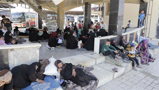 More than 600,000 displaced Syrians return home, says International Organization for Migration (IOM)