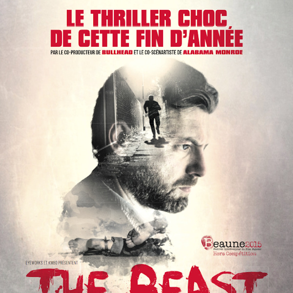 [Film] The beast de Hans Herbots