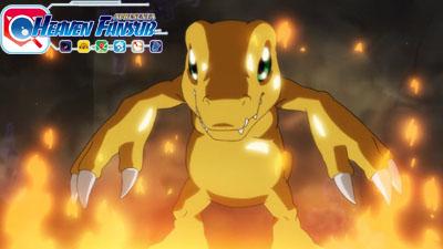 Digimon Universe - EP45