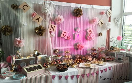 Hochzeit Süßigkeiten