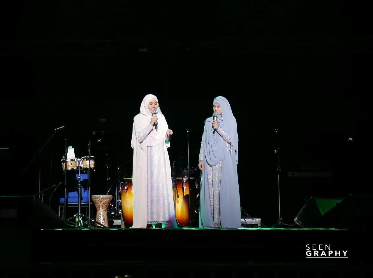 KONSERT SABYAN GAMBUS LIVE IN MALAYSIA 2019