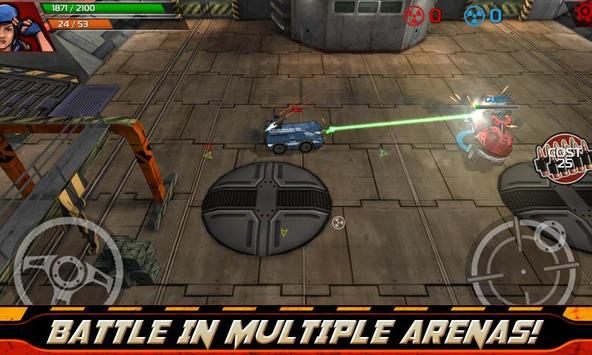 INDESTRUCTIBLE Apk for android