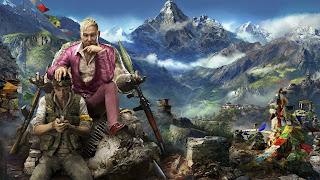 PS Vita Game Background