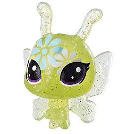 Littlest Pet Shop Series 4 Petal Party Multi Pack Butterfly (#No#) Pet